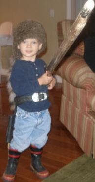 cowboy joe again