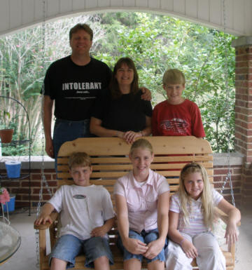The Zastro Family