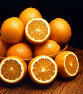 6 Things You Can do With Orange Peels